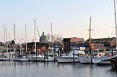 Marina at Annapolis