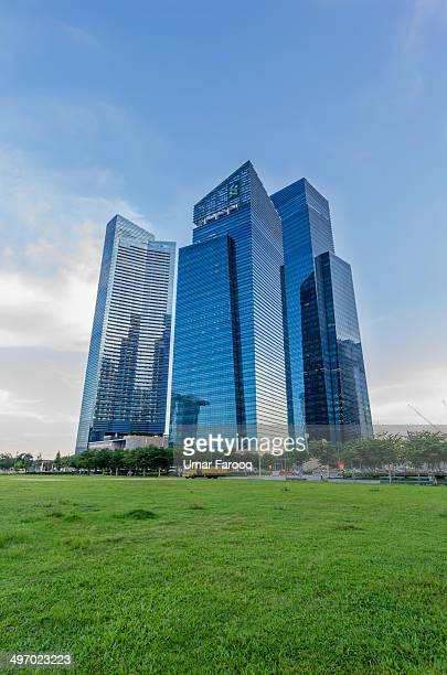 CONTENT] Marina Bay Financial Centre is designed to be Asia's Best Business Address a purposebuilt financial centre designed to ensure Singapore's...