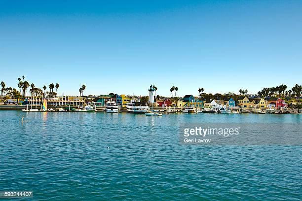 Marina del Rey, Los Angeles, California