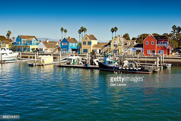Marina del Rey, Los Angeles, California