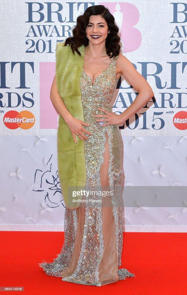 BRIT Awards 2015 - Red Carpet Arrivals