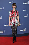 Marina Fois attends the 40th Cesar Film Awards at Theatre du Chatelet on February 20 2015 in Paris France