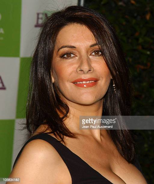 Marina Sirtis during 13th Annual Environmental Media Awards at The Ebell Theatre in Los Angeles California United States