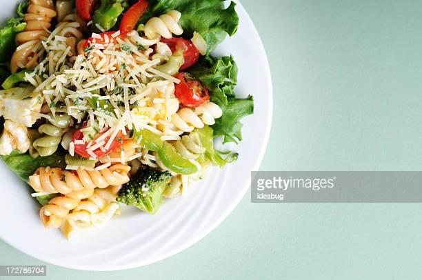 Marinierte Pasta Salad