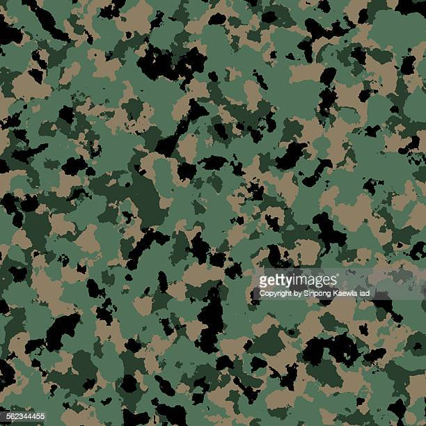 US Marines Army camouflage pattern background