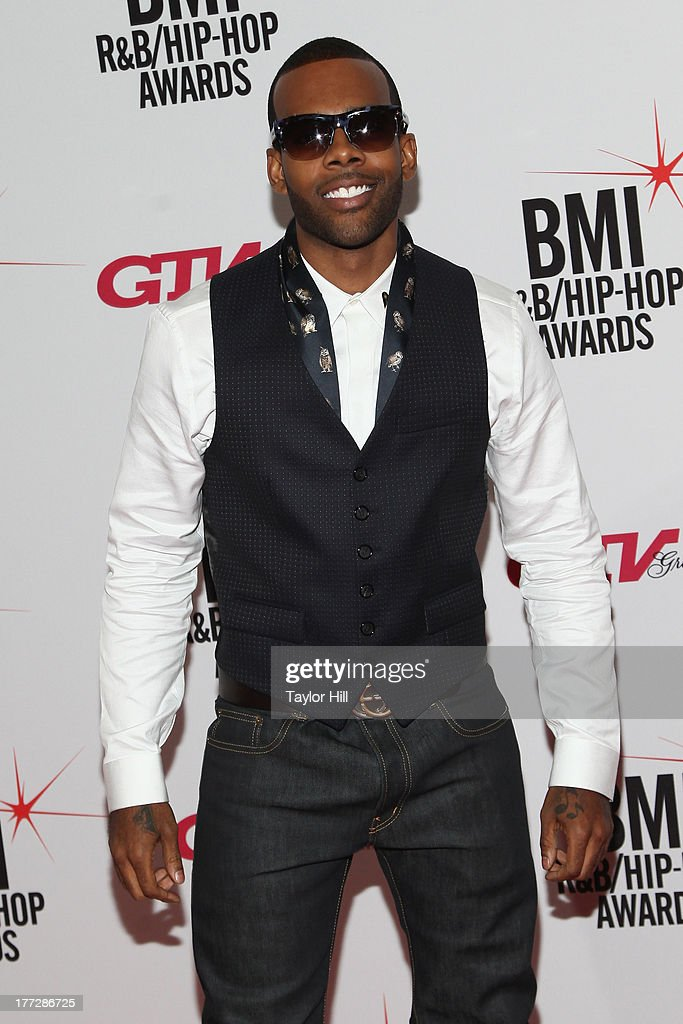 Mario attends BMI's 2013 R&B/Hip-Hop Awards at The Manhattan Center on August 22, 2013 in New York City.