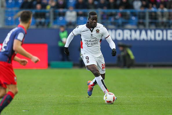 SM Caen v OGC Nice - Ligue 1 : News Photo