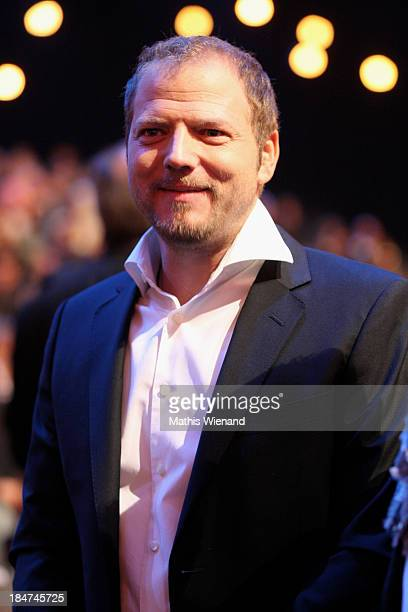 Mario Barth attends the 17th Annual of the German Comedy Awards at Coloneum on October 15 2013 in Cologne Germany