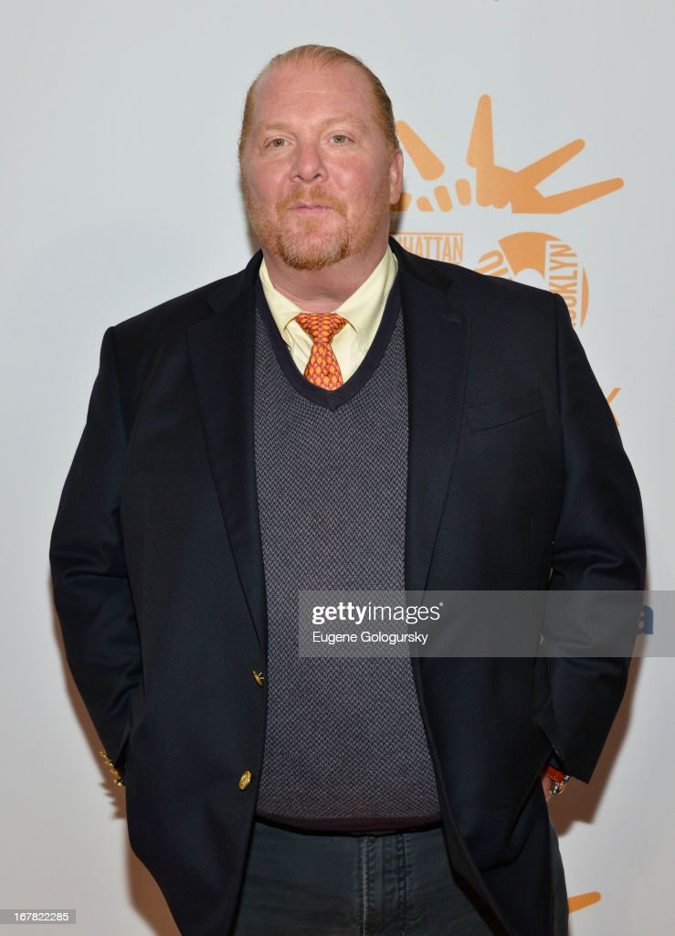 <a gi-track='captionPersonalityLinkClicked' href=/galleries/search?phrase=Mario+Batali&family=editorial&specificpeople=669889 ng-click='$event.stopPropagation()'>Mario Batali</a> attends the 2013 Food Bank For New York City Can Do Awards at Cipriani Wall Street on April 30, 2013 in New York City.