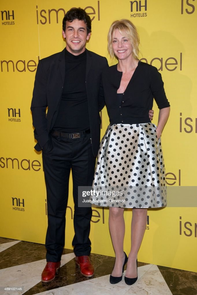 'Ismael' Madrid Photocall