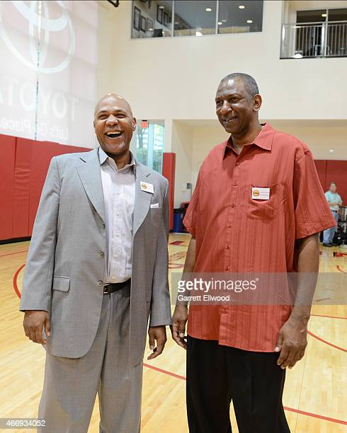 Rockets Vs Warriors Uk Time: Mario Elie Stock Photos And Pictures