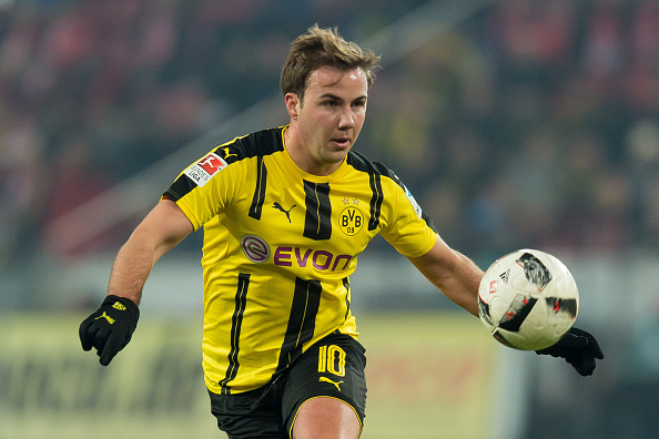 1. FSV Mainz 05 v Borussia Dortmund - Bundesliga : News Photo