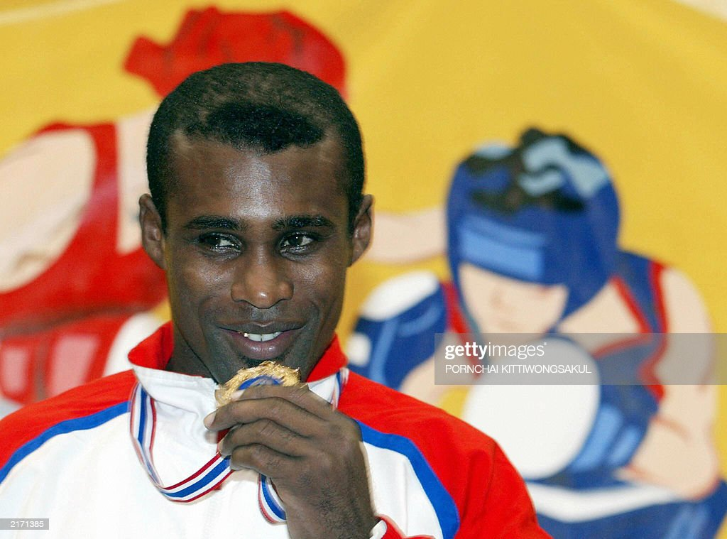 2003 World Amateur Boxing Championships #