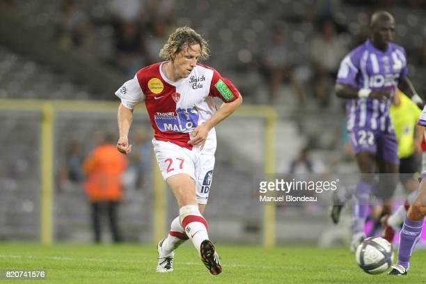Mario Licka Mario Licka Toulouse / Brest 1er journee de Ligue 1