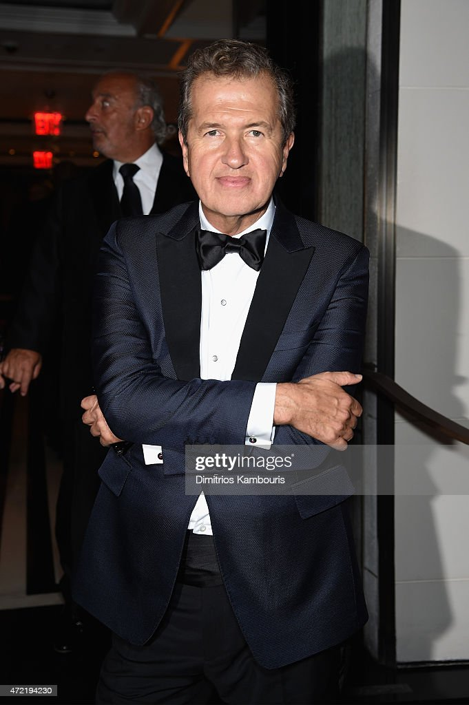 <a gi-track='captionPersonalityLinkClicked' href=/galleries/search?phrase=Mario+Testino&family=editorial&specificpeople=203087 ng-click='$event.stopPropagation()'>Mario Testino</a> attends Michael Kors and iTunes After Party at The Mark Hotel on May 4, 2015 in New York City.