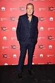 Mario Testino attends Vogue China 10th Anniversary at Palazzo Reale on September 28 2015 in Milan Italy