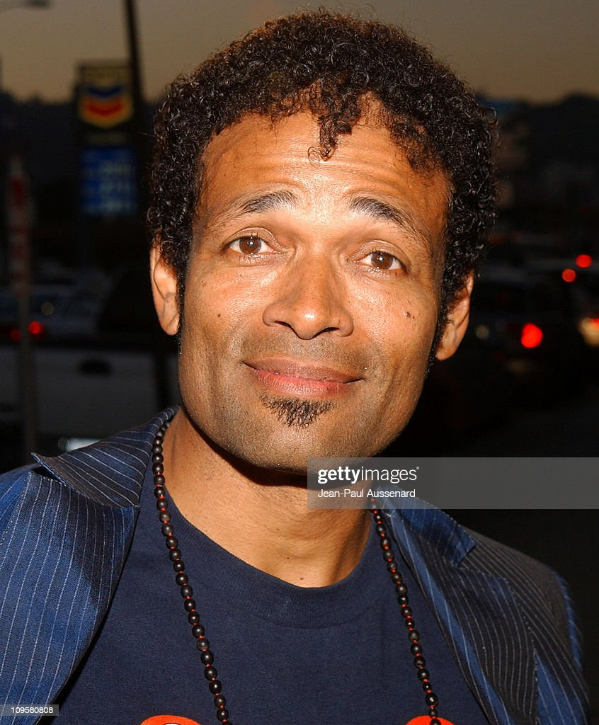 Mario Van Peebles during 'Reefer Madness' Showtime Networks Los Angeles Premiere - Arrivals at Regent Showcase Cinemas in Hollywood, California, United States.