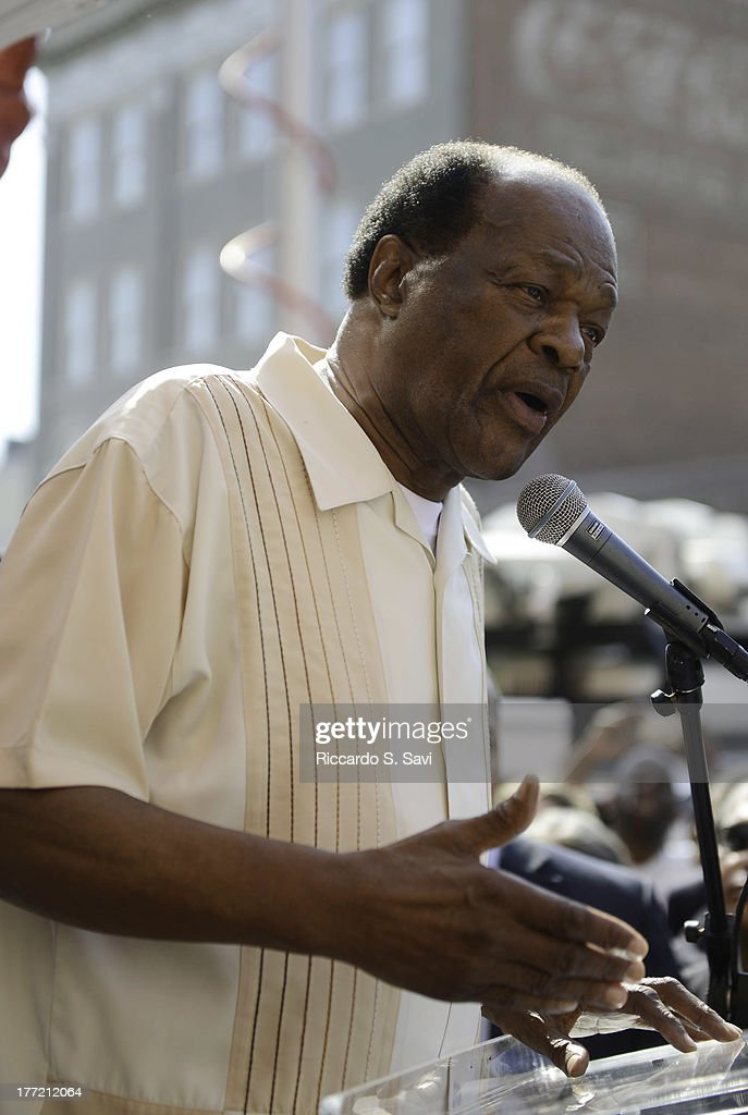 <a gi-track='captionPersonalityLinkClicked' href=/galleries/search?phrase=Marion+Barry&family=editorial&specificpeople=220164 ng-click='$event.stopPropagation()'>Marion Barry</a> attends the 55th Anniversary of Ben's Chili Bowl on August 22, 2013 in Washington, DC.
