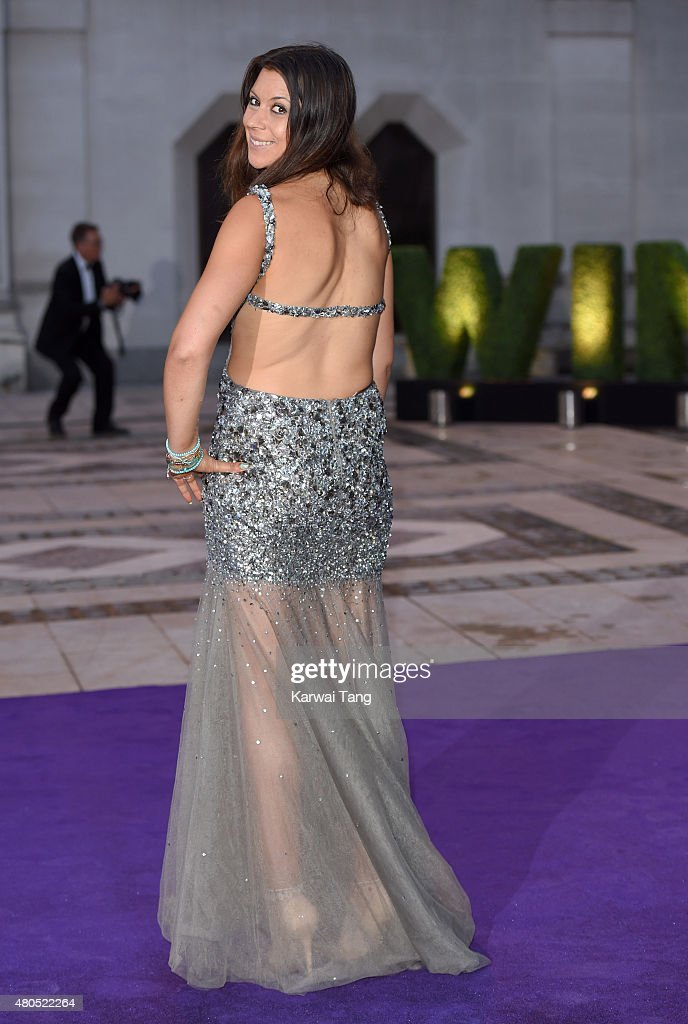<a gi-track='captionPersonalityLinkClicked' href=/galleries/search?phrase=Marion+Bartoli&family=editorial&specificpeople=227896 ng-click='$event.stopPropagation()'>Marion Bartoli</a> attends the Wimbledon Champions Dinner at The Guildhall on July 12, 2015 in London, England.