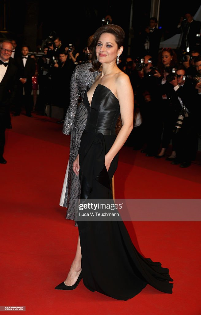 """It's Only The End Of The World "" - Red Carpet Arrivals - The 69th Annual Cannes Film Festival"