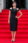 Marion Cotillard attends the UK Premiere of 'Two Days One Night' at Somerset House on August 7 2014 in London England