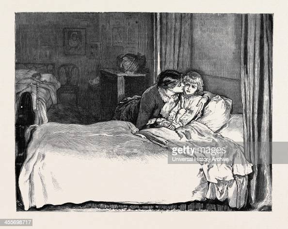 A Novel By Anthony Trollope 'Go To Sleep My Darling My Darling My Darling' She Said Kissing Him Again And Again