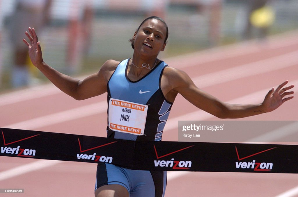 Home Depot Track & Field Invitational - May 22, 2004