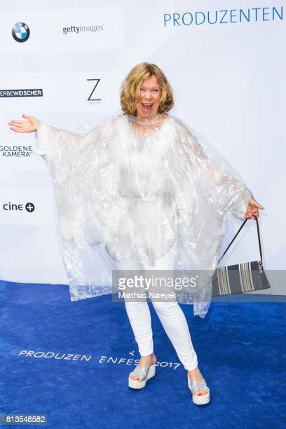 Marion Kracht attends the Summer Party of the German Producers Alliance on July 12 2017 in Berlin Germany