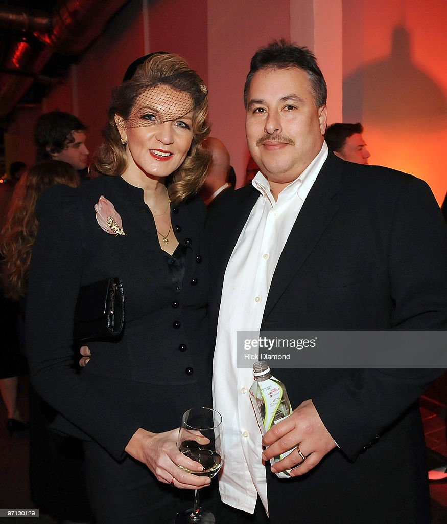 Marion Kraft Miranda's Manager, Shopkeeper Management and Agent Joey Lee at BMI Honors Miranda Lambert's for her First #1single with a 1940's style bash and a few hundred of her friends at The Cellar on February 26, 2010 in Nashville, Tennessee.
