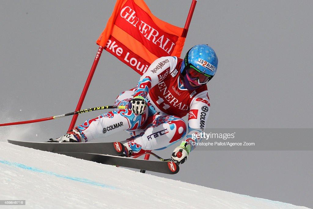 Audi FIS Alpine Ski World Cup - Women's Downhill Training