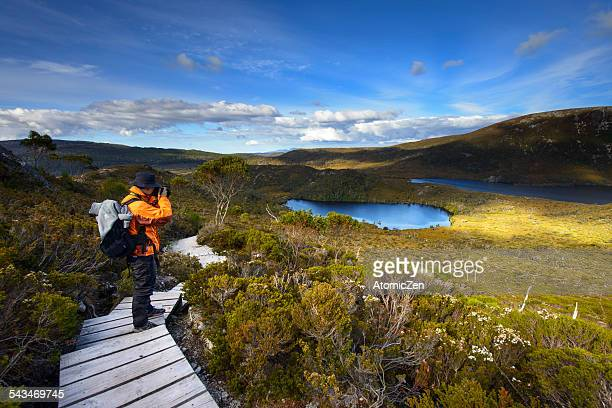 Marion's Lookout, Cradle Mt., Tasmania