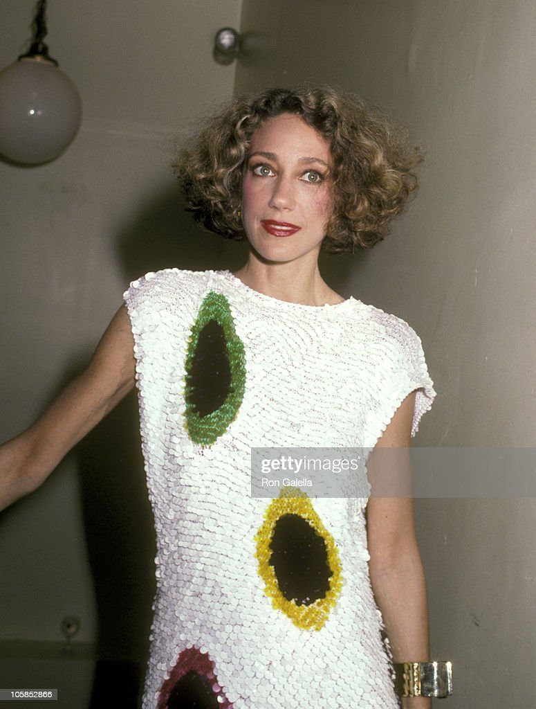 <a gi-track='captionPersonalityLinkClicked' href=/galleries/search?phrase=Marisa+Berenson&family=editorial&specificpeople=206844 ng-click='$event.stopPropagation()'>Marisa Berenson</a> during Gala Fashion Show By Francesco Scavullo & Sean Byrnes at St. Joseph's Church, Greenwich Village in New York City, New York, United States.