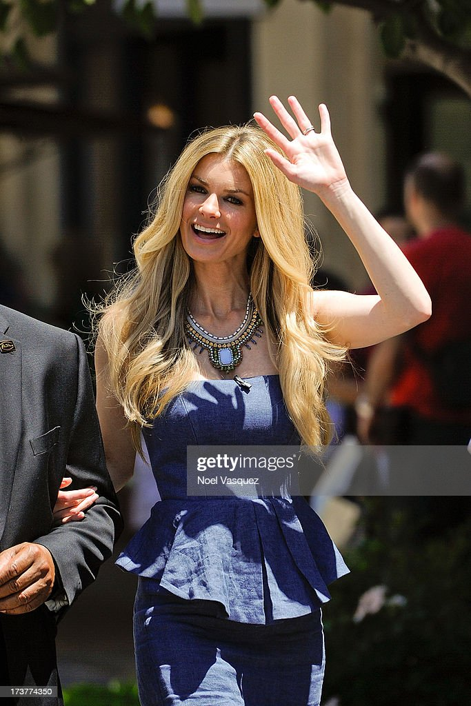 <a gi-track='captionPersonalityLinkClicked' href=/galleries/search?phrase=Marisa+Miller&family=editorial&specificpeople=224592 ng-click='$event.stopPropagation()'>Marisa Miller</a> is sighted at The Grove on July 17, 2013 in Los Angeles, California.