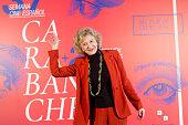 Marisa Paredes Receives 'Puente de Toledo' Award in...