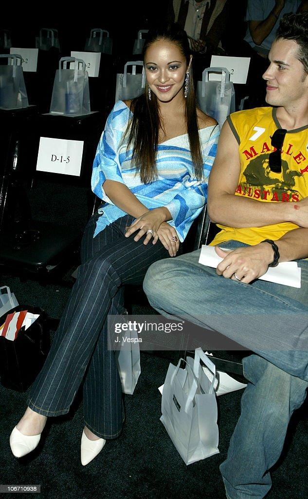 Nathan lavezoli is dating who