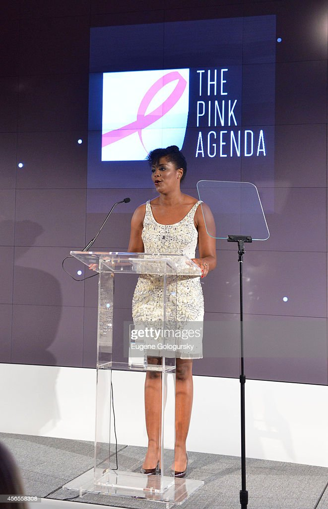 The Pink Agenda Th Annual Gala Photos And Images  Getty Images
