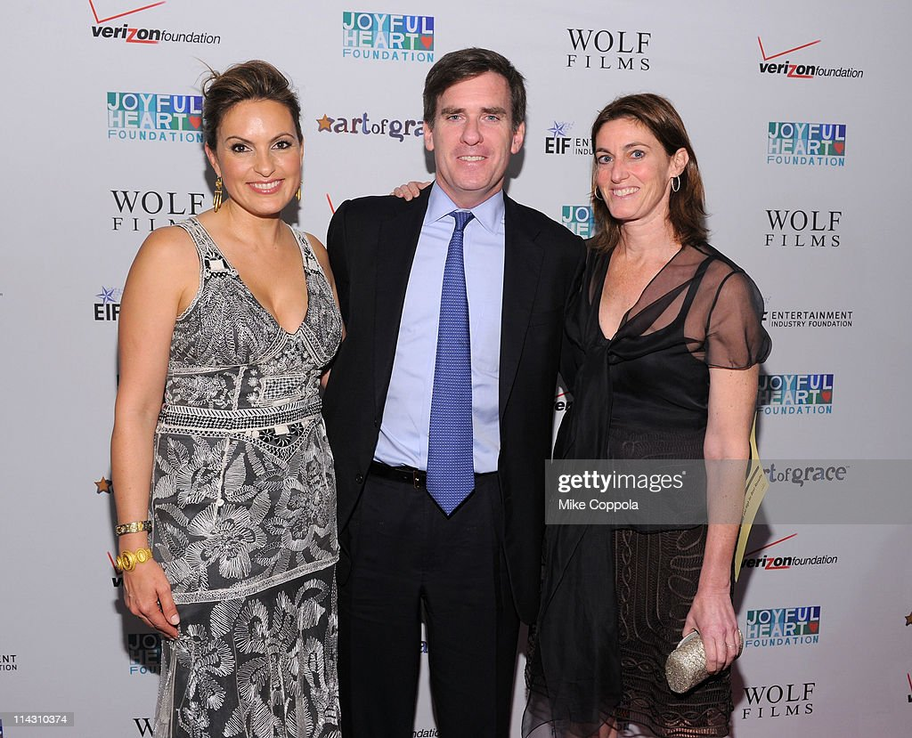 <a gi-track='captionPersonalityLinkClicked' href=/galleries/search?phrase=Mariska+Hargitay&family=editorial&specificpeople=204727 ng-click='$event.stopPropagation()'>Mariska Hargitay</a> and guests attend the 2011 Joyful Heart Foundation Gala at The Museum of Modern Art on May 17, 2011 in New York City.