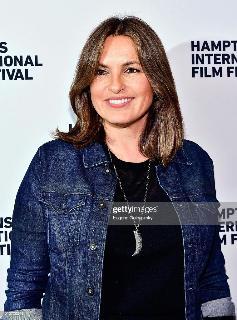 "These Are Their Stories: Mariska Hargitay Honored at ""Variety's ..."