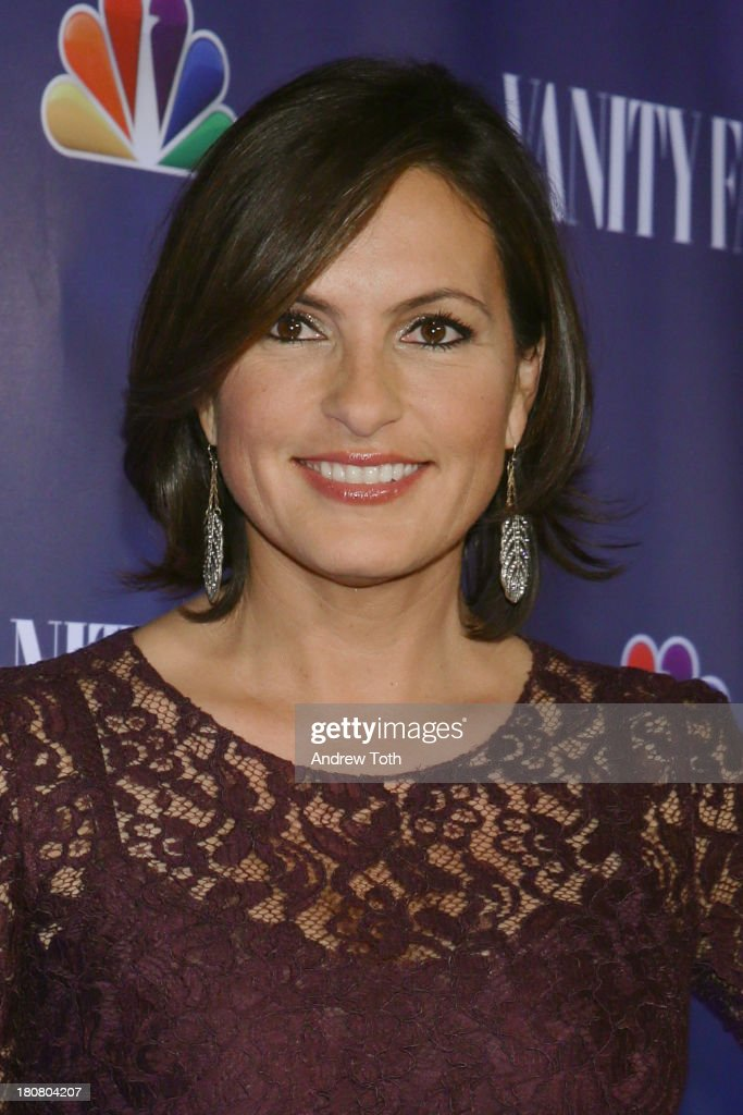 <a gi-track='captionPersonalityLinkClicked' href=/galleries/search?phrase=Mariska+Hargitay&family=editorial&specificpeople=204727 ng-click='$event.stopPropagation()'>Mariska Hargitay</a> attends the NBC's 2013 Fall Launch Party hosted by Vanity Fair at The Standard Hotel on September 16, 2013 in New York City.