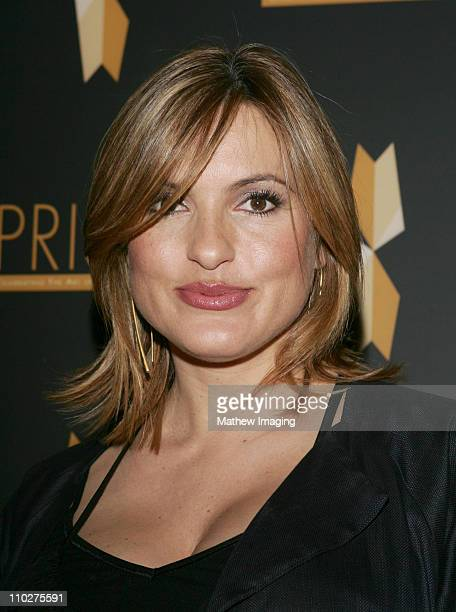 Mariska Hargitay during 10th Annual Prism Awards Arrivals at The Beverly Hills Hotel in Beverly Hills California United States