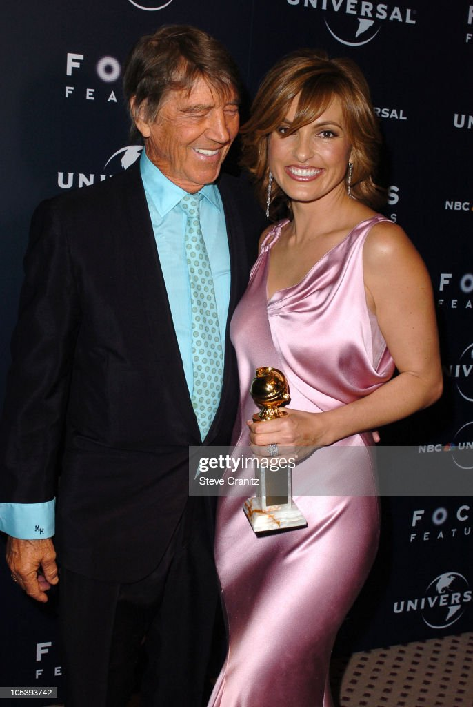 <a gi-track='captionPersonalityLinkClicked' href=/galleries/search?phrase=Mariska+Hargitay&family=editorial&specificpeople=204727 ng-click='$event.stopPropagation()'>Mariska Hargitay</a>, winner of Best Actress in a Television Drama Series for 'Law & Order: Special Victims Unit' and father <a gi-track='captionPersonalityLinkClicked' href=/galleries/search?phrase=Mickey+Hargitay&family=editorial&specificpeople=233644 ng-click='$event.stopPropagation()'>Mickey Hargitay</a>