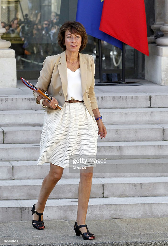 Marisol touraine photos getty images - Cabinet de marisol touraine ...