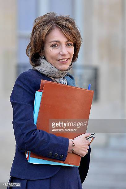 Marisol touraine photos et images de collection getty images - Cabinet de marisol touraine ...