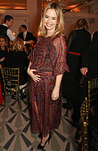 Marissa Hermer attends The Lady Garden Gala hosted by Chopard in aid of Silent No More Gynaecological Cancer Fund and Cancer Research UK at...