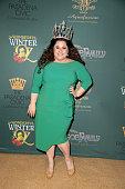 "World Premiere Of Lythgoe Family Pantos' ""The Wonderful..."