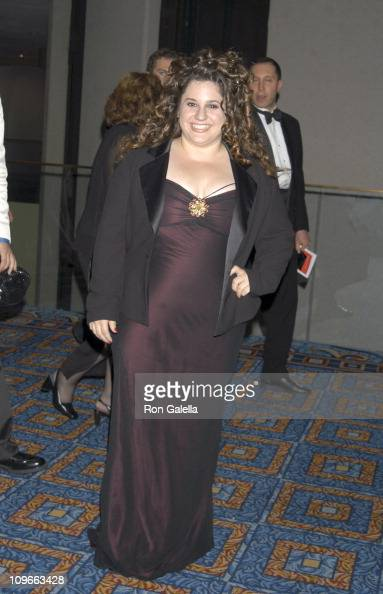 Marissa Jaret Winokur during 59th Annual Tony Awards After Party at Marriott Marquis in New York City New York United States