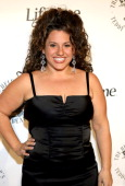 Marissa Jaret Winokur during The Help Group's 2006 Teddy Bear Ball at Beverly Hilton in Beverly Hills California United States