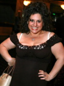 Marissa Jaret Winokur **Exclusives** during 2006 Comedy for a Cure Benefiting the Tuberous Sclerosis Alliance Inside at Music Box in Hollywood...