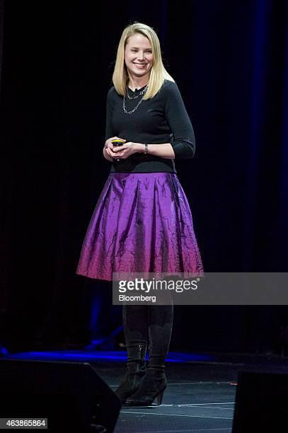 Yahoo CEO Marissa Mayer Faces Morale Challenge