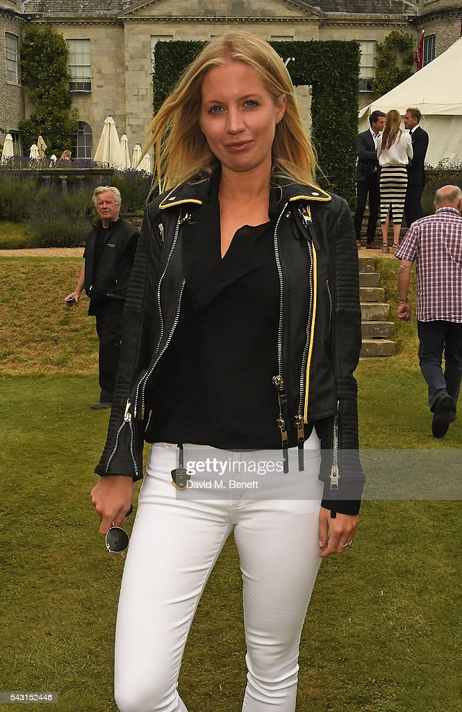<a gi-track='captionPersonalityLinkClicked' href=/galleries/search?phrase=Marissa+Montgomery&family=editorial&specificpeople=227303 ng-click='$event.stopPropagation()'>Marissa Montgomery</a> attends The Cartier Style et Luxe at the Goodwood Festival of Speed at Goodwood on June 26, 2016 in Chichester, England.